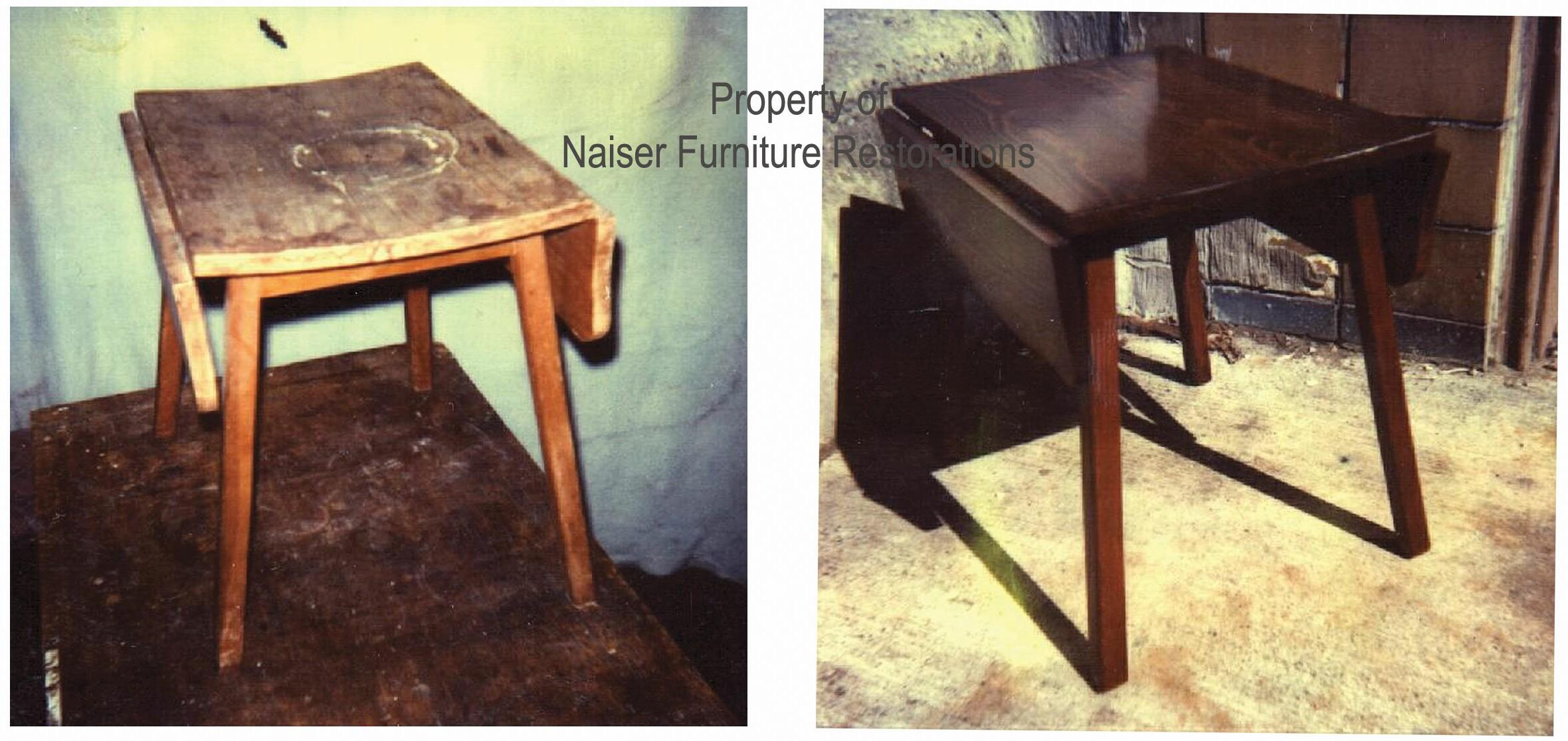 Furniture Repair Cincinnati Furniture Refinishing