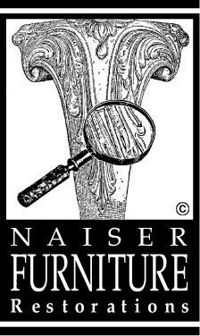 Furniture Repair Cincinnati Furniture Refinishing Cincinnati U0026 NKY   Naiser  Restorations